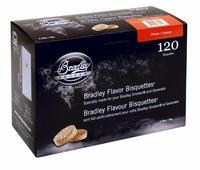 Bradley Smoker Bisquetten, Kirsche
