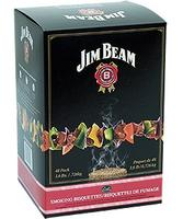 Bradley Smoker Bisquetten, Jim Beam
