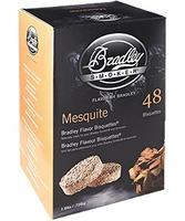 Bradley Smoker Bisquetten, Mesquite