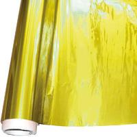 Alu-Deckofolie gold GR