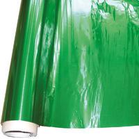 Alu-Deckofolie grün GR, 1x50m