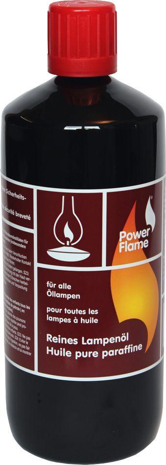 Lampen- Fackelöl klar PF 1l