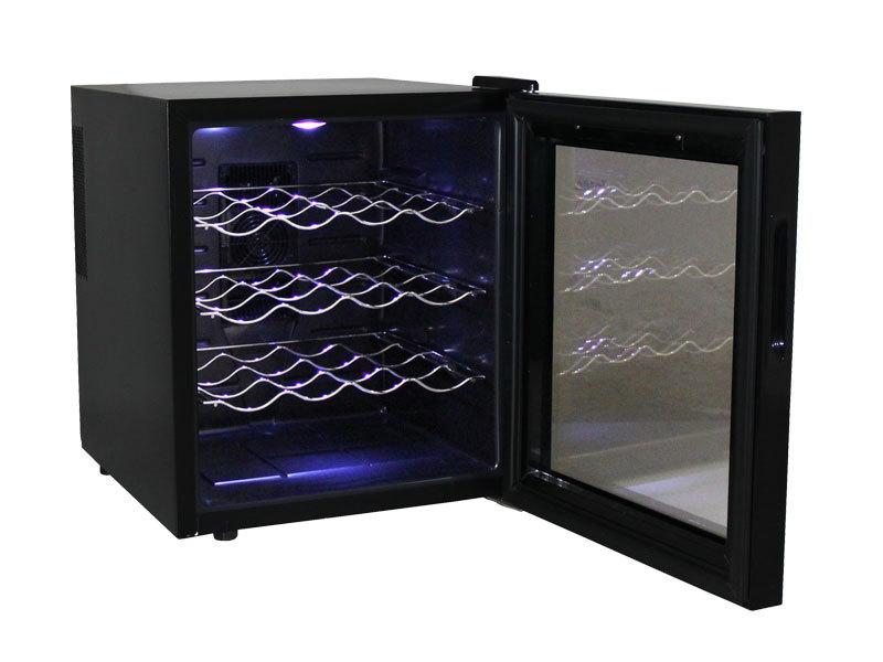 Weinkühlschrank Kibernetik S16