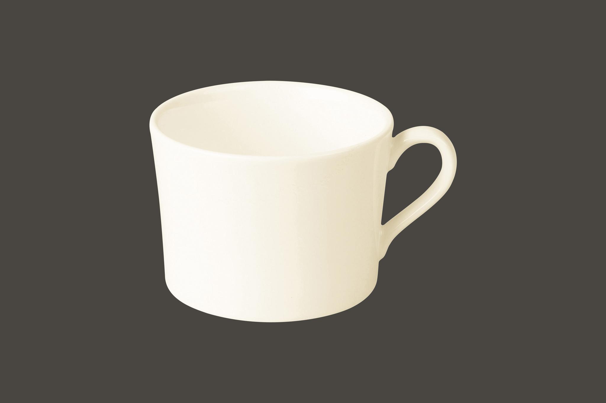 Cappuccino obere 30cl Porzellan Fine Dine RAK