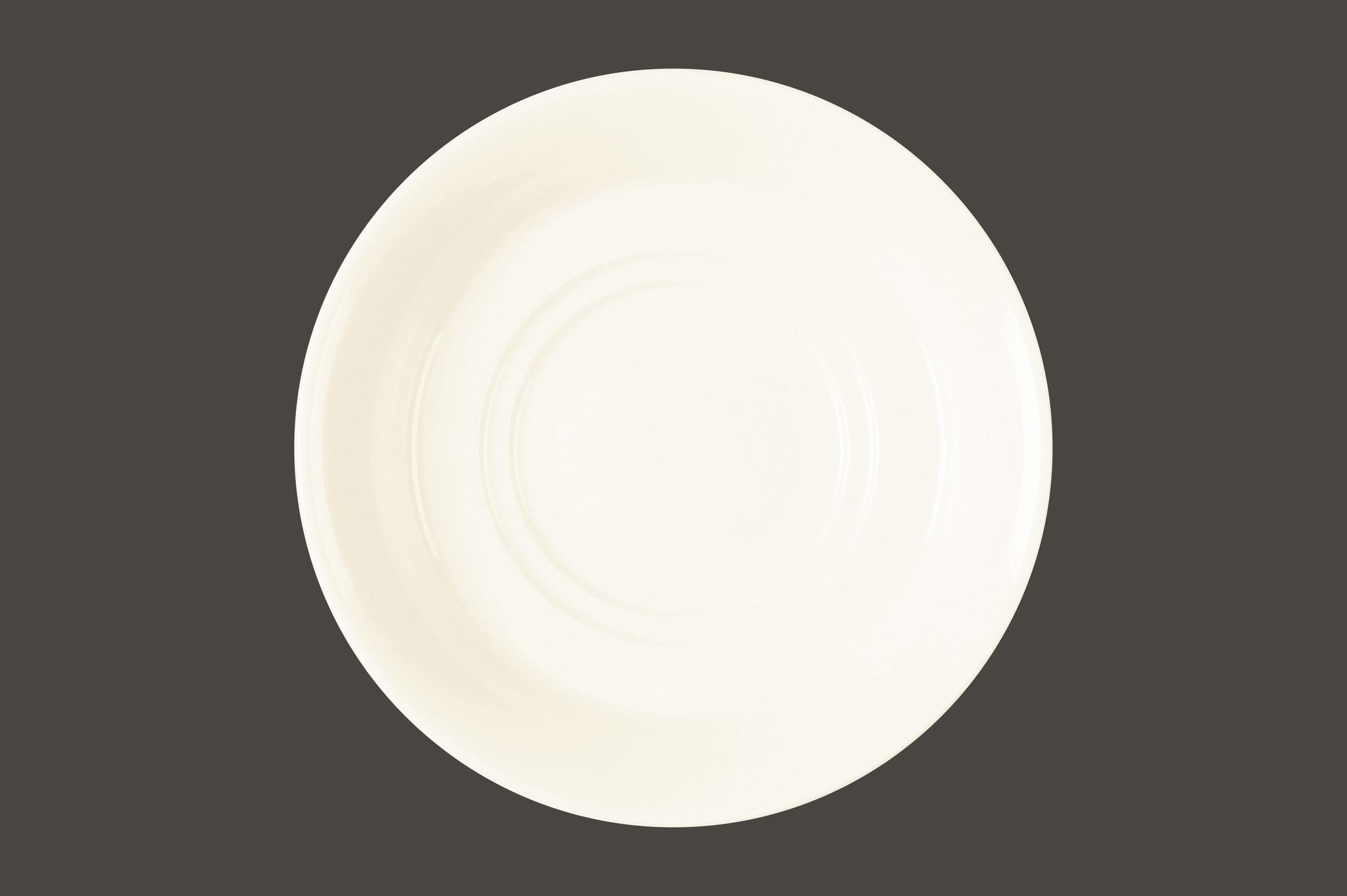 Cappuccino untere 17cm Porzellan Fine Dine RAK