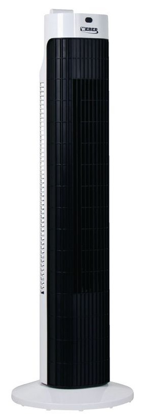 Tower Ventilator TL76, weiss