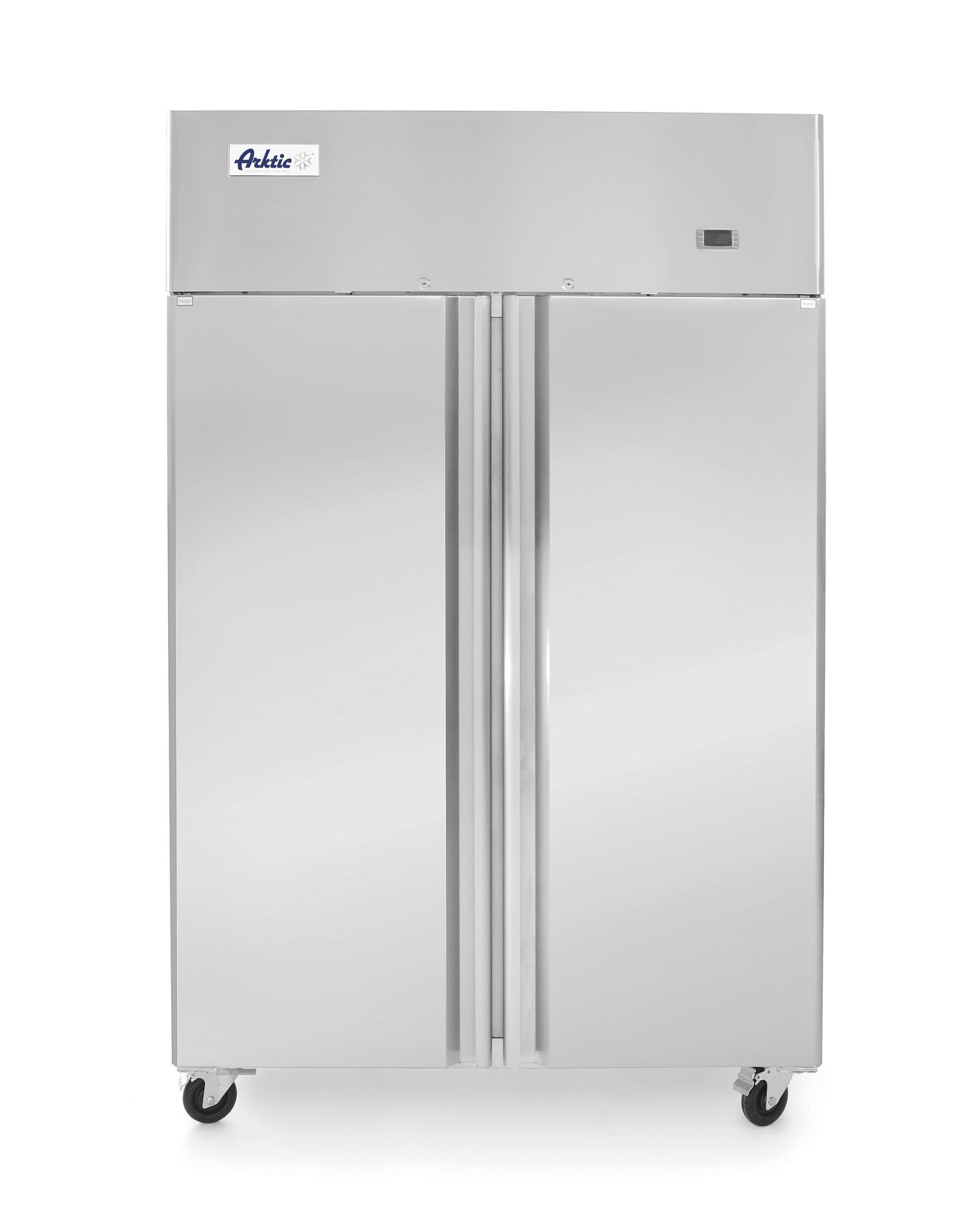 Kühlschrank zweitürig Profi Line 900 Liter, -2°/8°C