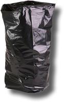 Kehrichtsack 130l A-Qualität, LD ORA opak schwarz